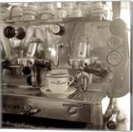 Tuscany Caffe I Fine-Art Print