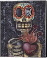 Sacred Heart Fine-Art Print