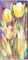 Tall Blondes Fine-Art Print