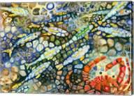 Sardine Business Fine-Art Print