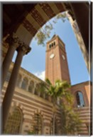 USC Tower Fine-Art Print