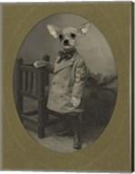 Dog Series #3 Fine-Art Print