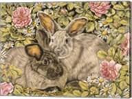 Daisy & Rose Fine-Art Print