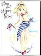 Stars And Stripes Forever Fine-Art Print