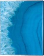 Agate Geode I Fine-Art Print