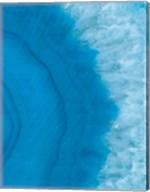 Agate Geode II Fine-Art Print
