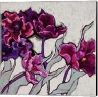 Ruffled Tulips Fine-Art Print