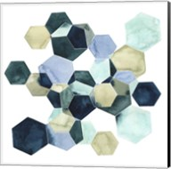 Crystallize I Fine-Art Print