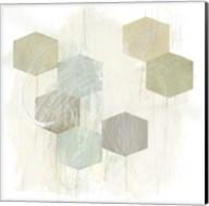 Honeycomb Reaction I Fine-Art Print