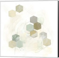 Honeycomb Reaction III Fine-Art Print
