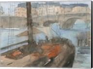 Venice Watercolors IV Fine-Art Print