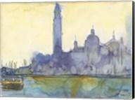 Venice Watercolors VI Fine-Art Print