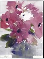 Floral Between I Fine-Art Print