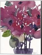 Floral Between II Fine-Art Print