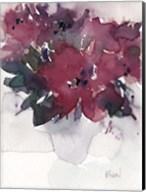 Floral Between III Fine-Art Print
