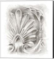 Frieze Study IV Fine-Art Print