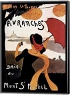 Avranches Fine-Art Print