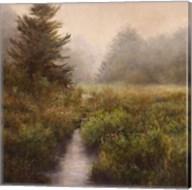 In The Summer Meadow Fine-Art Print