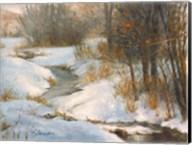 Winter Light Fine-Art Print