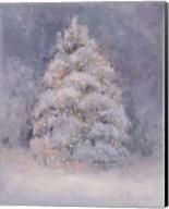 Snow Winter Tree Fine-Art Print