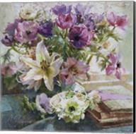 Anemones Fine-Art Print