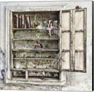 Fairy Cupboard Fine-Art Print