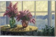 Fresh Lilacs Fine-Art Print