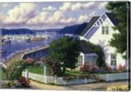 Roche Harbor Fine-Art Print