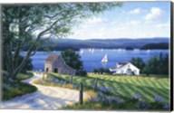 Summer In The Islands Fine-Art Print