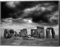 Stonehenge, England 89 Fine-Art Print