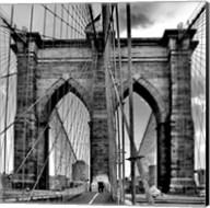 Brooklyn Fine-Art Print