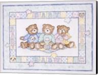 Baby Bears Fine-Art Print