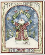 Merry Christmas 2 Fine-Art Print