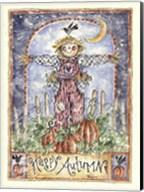 Happy Autumn Fine-Art Print