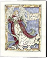 Rejoice Angel Fine-Art Print