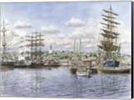 Nantucket, c.1865 Fine-Art Print
