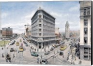 Oakland Fine-Art Print