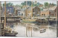 Old  Gloucester Fine-Art Print