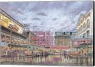 Pike Place Market Fine-Art Print