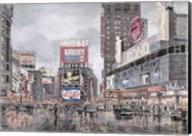 Times Square, New York Fine-Art Print