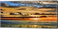 Alba sul Mare Fine-Art Print