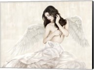 Inspiring Angel Fine-Art Print