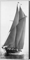 Cleopatra's Barge, 1922 (Detail) Fine-Art Print