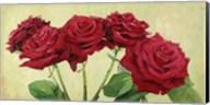 Rose Rosse Fine-Art Print