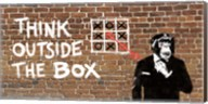 Think Outside of the Box Fine-Art Print