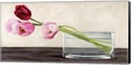 Modern Composition, Tulips Fine-Art Print