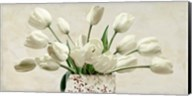Bouquet Blanc Fine-Art Print