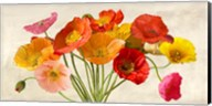 Poppies in Spring Fine-Art Print