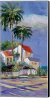 Key West I Fine-Art Print