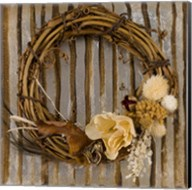 Wreath I Fine-Art Print